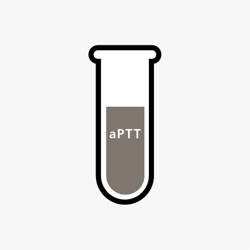 aPTT reagents and kits